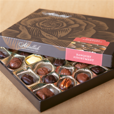 15 oz. Box of Asst. Chocolates