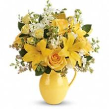 Sunny Outlook Bouquet