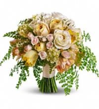 Best of the Garden Bouquet