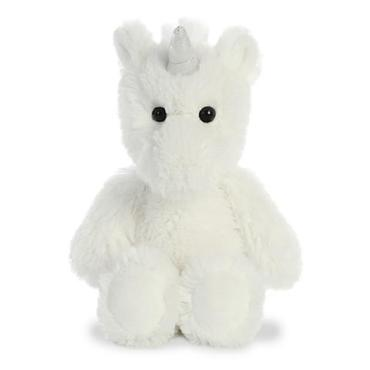 "8"" Unicorn Plush"